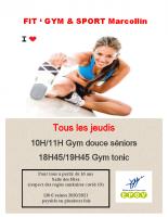 FIT'Gym & Sport