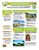 La Gazette 2 oct-nov 2020
